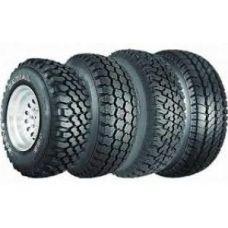 Грамотный подход: выбираем шины