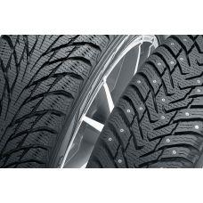 Зачем обкатывать нешипованные шины?