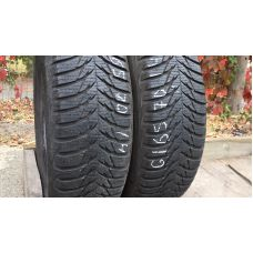 165/70 R14 GOODYEAR Ultra Grip 8