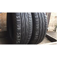 195/60 R15 SEMPERIT Speed Life