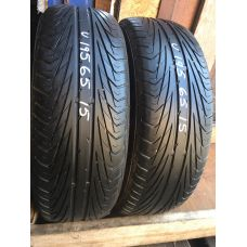 195/65 R15 UNIROYAL Rally 550