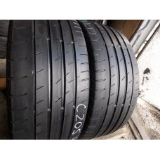 205/45 R17 CONTINENTAL Conti Sport Contact 3