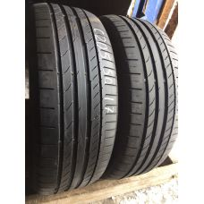 205/50 R17 CONTINENTAL Conti Sport Contact 5