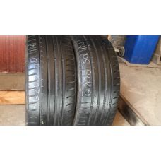 205/50 R17 GOODYEAR Efficient Grip