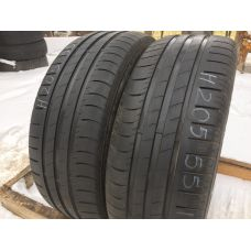205/55 R16 HANKOOK Kinergy Eco