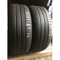 Летние шины бу 205/55 R16 MICHELIN Energy Saver X Green