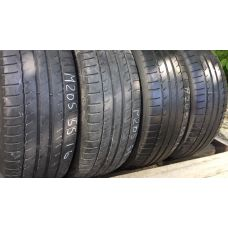 205/55 R16 MICHELIN Primacy HP