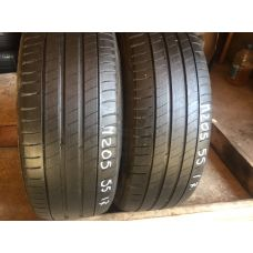 205/55 R17 MICHELIN Primacy 3