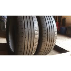 205/55 R17 NEXEN N Blue HD Plus