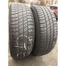205/65 R15 MICHELIN Pilot HX
