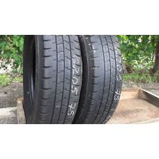 205/75 R16C GOODEAR Cargo Ultra Grip