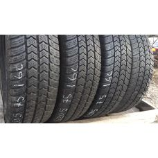 205/75 R16C SEMPERIT Van Grip 2