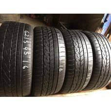 215/45 R16 GOODYEAR Excellence