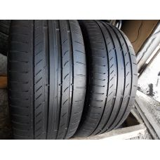 215/45 R17 CONTINENTAL Conti Sport Contact 5