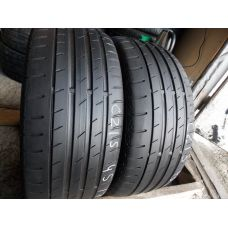 215/45 R17 CONTINENTAL Conti Sport Contact 3