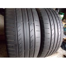 215/50 R17 CONTINENTAL Conti Sport Contact 5