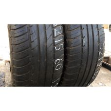 215/60 R15 SEMPERIT Top Speed 2 95V
