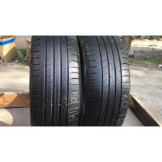 Летние шины бу 215/60 R16 GOODYEAR Efficient Grip Performance