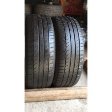 215/60 R16 MICHELIN Primacy HP