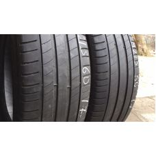 215/60 R17 MICHELIN Primacy 3
