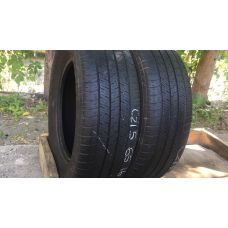 215/65 R16 CONTINENTAL 4*4 Contact M+S