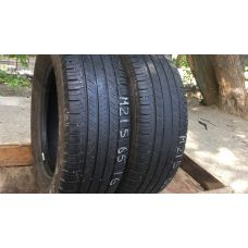 Летние шины бу 215/65 R16 MICHELIN Latitude Tour HP