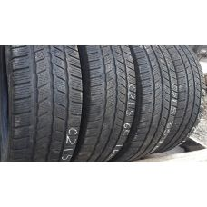 215/65 R16C CONTINENTAL Van Contact Winter