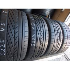 225/45 R17 GOODYEAR Excellence