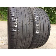225/45 R17 MICHELIN Primacy HP