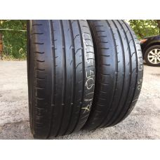 225/50 R17 CONTINENTAL Conti Sport Contact 3