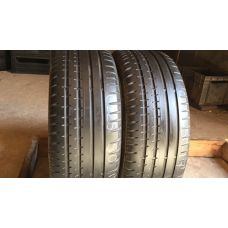 225/50 R17 CONTINENTAL Sport Contact 2