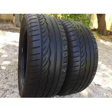 225/50 R17 DUNLOP SP Sport 01