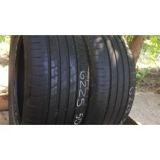 Летние шины бу 225/50 R17 GOODYEAR Efficient Grip Performance