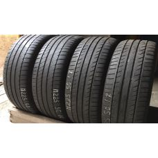 225/50 R17 MICHELIN Primacy HP