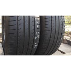 225/55 R16 MICHELIN Primacy HP