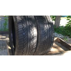 225/55 R18 MICHELIN Latitude Diamaris