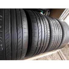235/40 R18 CONTINENTAL Conti Sport Contact 5