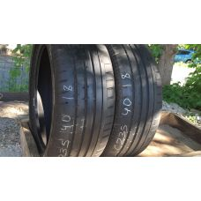 235/40 R18 CONTINENTAL Sport Contact 2