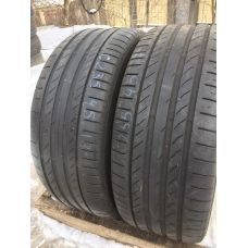 235/45 R17 CONTINENTAL Conti Sport Contact 5