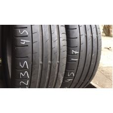 235/45 R17 CONTINENTAL Conti Sport Contact 3