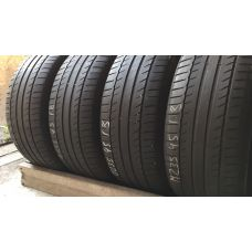 235/45 R18 MICHELIN Primacy HP
