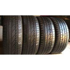 Летние шины бу 235/50 R18 CONTINENTAL Cross Contact