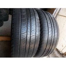 Летние шины бу 235/55 R18 KUMHO Road Venture APT