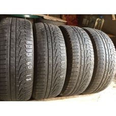 235/60 R18 HANKOOK Winter I*cept Evo 2 SUV
