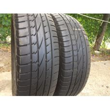 Летние шины бу 235/65 R17 CONTINENTAL Cross Contact