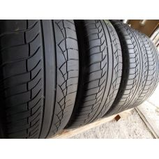 235/65 R17 MICHELIN 4*4 Diamaris