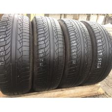 235/65 R17 MICHELIN Latitude Diamaris