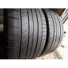 245/35 R18 CONTINENTAL Conti Sport Contact 5