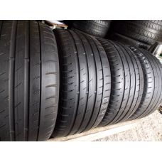 245/40 R17 CONTINENTAL Conti Sport Contact 3