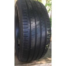 245/40 R18 BARUM Bravuris 3 HM